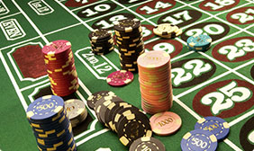 Play Live Roulette for FREE IRELAND!